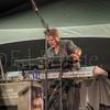 Tom Schuman, keyboard player for Spyro Gyra.