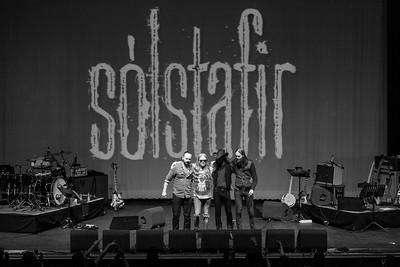 Solstafir, Roadburn