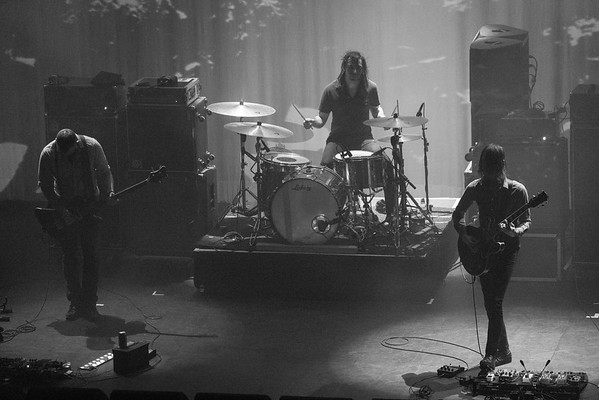 Russian Circles, Roadburn