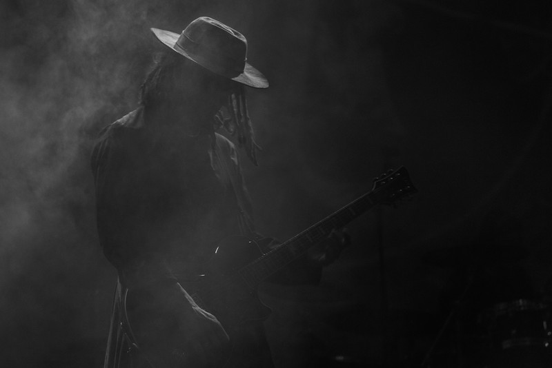 Fields of the Nephilim, Roadburn