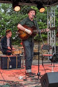 Rob Heron and the Tea Pad Orchestra