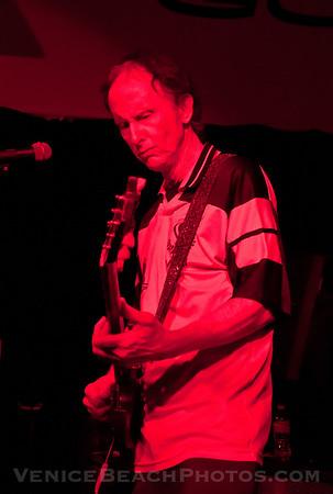 Robby Krieger w/Zappa alumni & guests @ Good Hurt 10-12-10