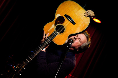 Robert Earl Keen @ Off Broadway/ St. Louis, MO (9/19/12)