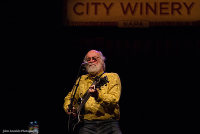 Robert Hunter City Winery Napa