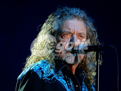 Robert Plant 28-JUL-2016