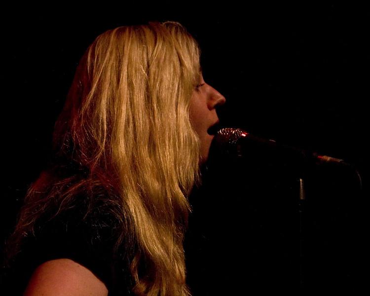 Joanne Shaw Taylor