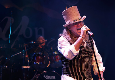 Robin Zander Band