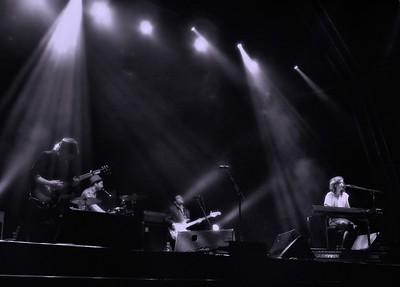 Missy Higgins & Band
