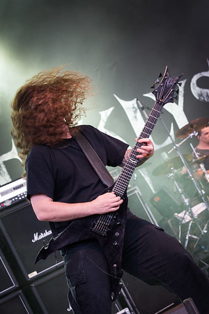 Kataklysm, Rock Hard