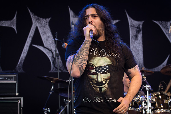 Kataklysm, Rock Hard