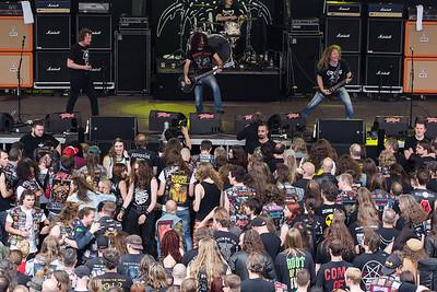 Voivod, Rock Hard