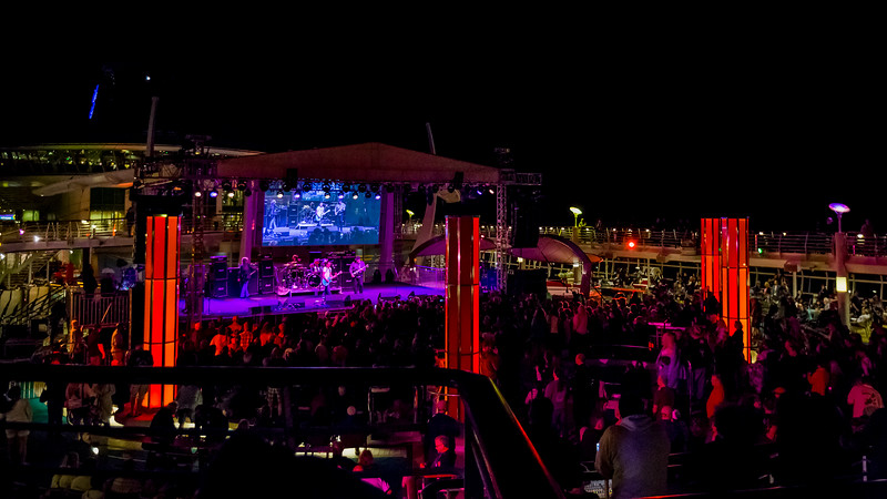 Native American Heritage Association Presents Rock Legends Cruise IV 2016