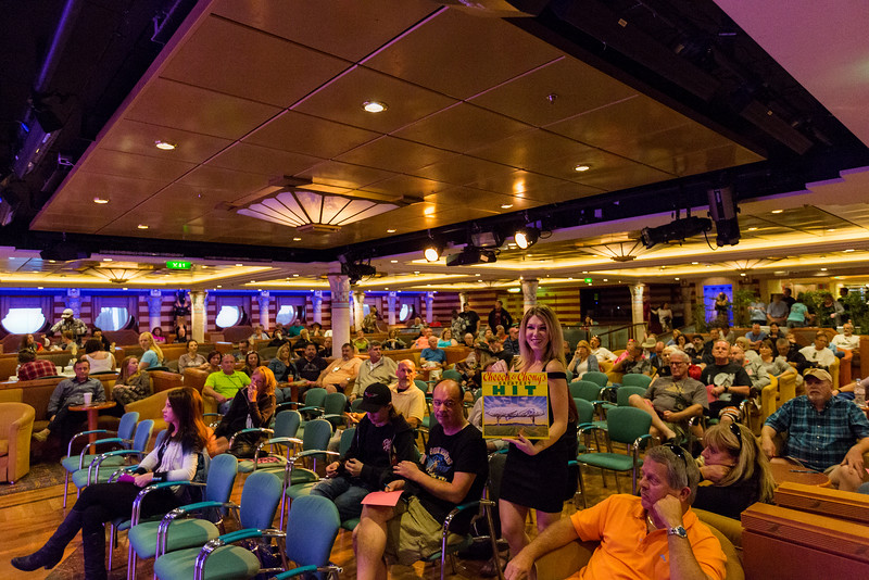 Native American Heritage Association Presents Rock Legends Cruise IV 2016