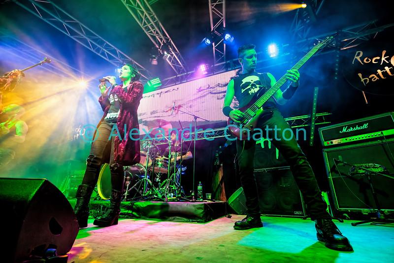 Rock'O'Battoir 2014