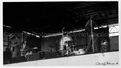 Led Zeppelin Live at the UK Bath Festival 6-28-1970.
