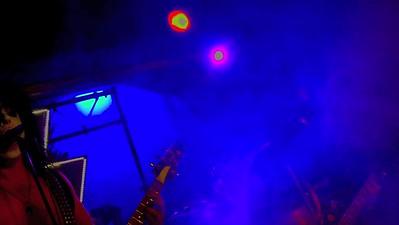 "R&RO @ Hat Tricks 6-24-17 ""Psycho Circus"""