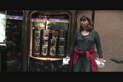 VIDEO - Corn-holing with Sherri, Shane and Rick!