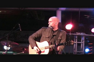 "VIDEO - Tyrone Wells performs ""No Good Without You."""