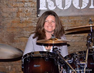 Amy Broome