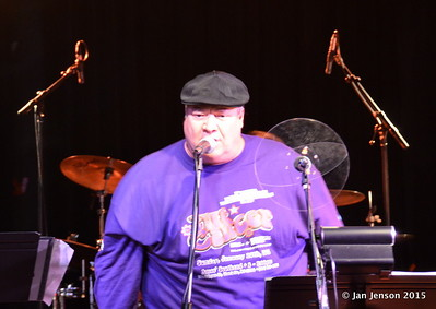 Funk Cancer Benefit @ Amos Southend, Charlotte, NC  1-25-15