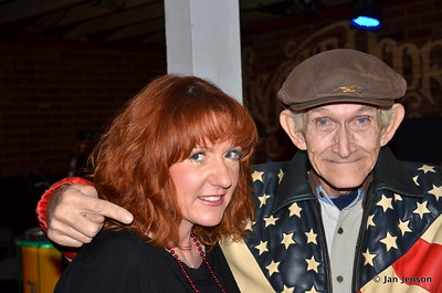 Suzanne Lynn & Funky Geezer