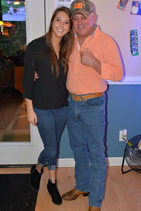 2015 New Year's Eve at The Friendly Moose, Matthews, NC