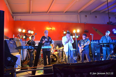 Nantucket @ River City, Mooresville, NC - 9.2.12