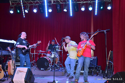 Southern Experience @ The Saloon - NC Music Factory