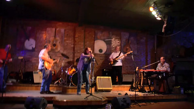 Thursday Music Therapy @ Buddys Point, Monroe, NC