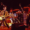 Mink DeVille, San Jose CPA, June, 1978. This terrific band opened for Elvis Costello and Rockpile. One of the best 3 band shows I've ever seen.