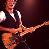 Bruce Springsteen, Toso Pavilion, Santa Clara University, October 3,1976
