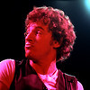 Bruce Springsteen, Toso Pavilion, Santa Clara University, October 3, 1976