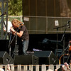 Robert Plant w/ Buddy Miller, GG Park, San Francisco, October 2009
