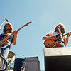 The Flying Burrito Brothers, Frost Amphitheater, Stanford, June, 1976