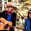 Dave Alvin and the Guilty Women, GG Park, San Francisco, October 2009