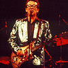 Elvis Costello, Berkeley Community Theater, February, 1979