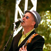 Marshall Crenshaw, HSBG, GG Park, San Francisco, October 2009