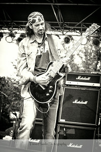 Bruce Kulick (formerly of KISS)