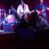 VIDEO:  Diana Andriola playing spoons with King vs Cash at SNS Saloon in Las Vegas  1-26-17