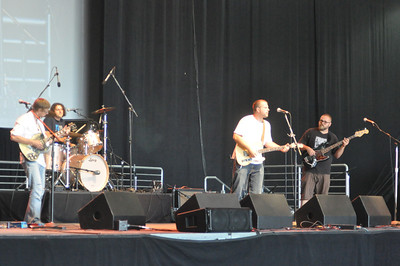 Tango Kilo 30 July 2011