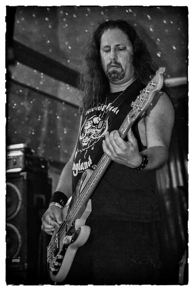 Dio Tribute Show - Palm Gardens, Cortland NY<br /> 8/10/13
