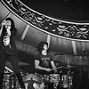 The Dead Weather (Jack White & Alison Mosshart)