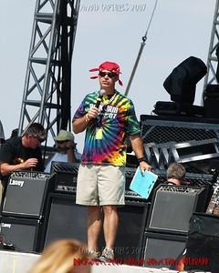 "Mitch, aka ""The Loud Guy"" on 95 rock, fm radio. http://www.95rockfm.com/index.php"