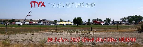 RockJam 2007 Saturday, September 8th