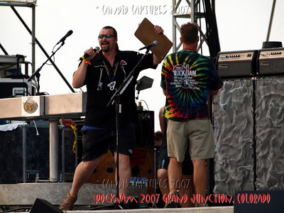 Tommy Rocker & The Loud Guy http://www.95rockfm.com/index.php