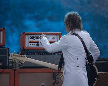 Cheap Trick Bass Player Tom Petersson
