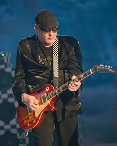 Cheap Trick Guitarist Rick Nielsen