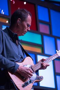 Jason Gray Concert/Daniel Sesay Band