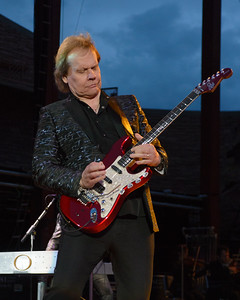 Styx  - Guitarist James Young
