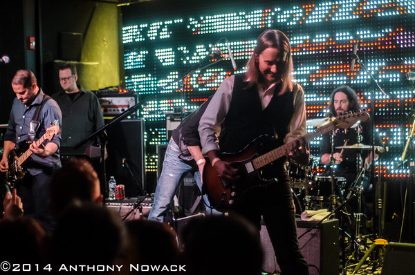 """CD release party for """"Truth Will Set You Free"""". Pyramid Scheme 11-15-14"""